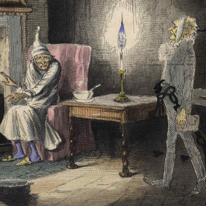 Truth or Consequences Theater Company presents Jacob Marley's Christmas Carol